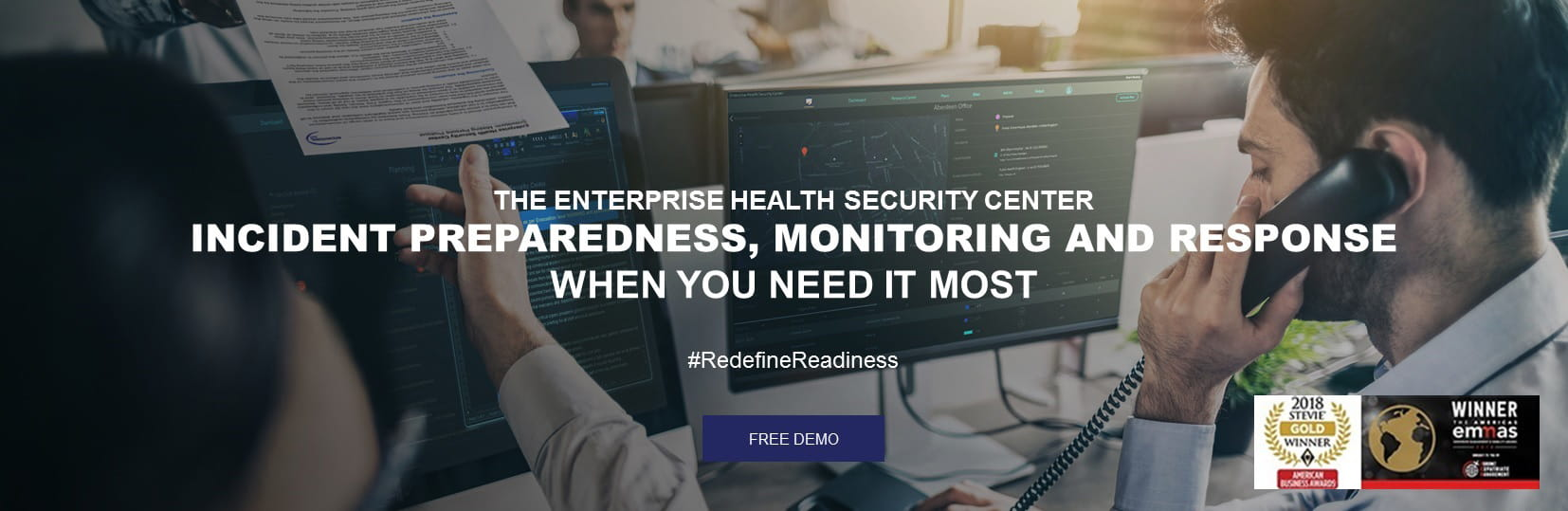 Download Samples Package | Enterprise Health Security Center