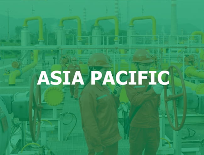 Foundation Resources Asia Pacific